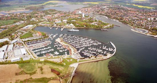 Neustadt An Der Ostsee
